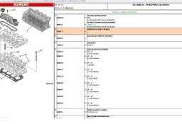 CITROEN MEŁGIEWSKA 10 LUBLIN POKRYWA GŁOWICY 1.6 HDI 0248L1 FORD/MAZDA/SUZUKI Citroen