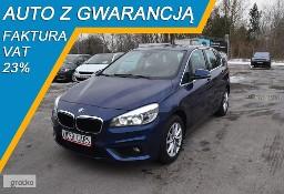 BMW SERIA 2 214D Active Tourer,Netto 34.100PLN
