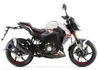 Keeway RKF 125 125cc