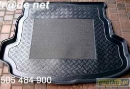MAZDA 6 hb/lfb od 2008 do 2012 mata bagażnika - idealnie dopasowana Mazda 6