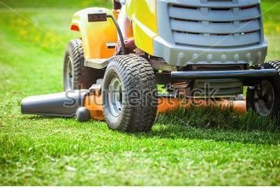Koszenie trawy trawników  Wisła Ustroń Brenna Górki Skoczów Goleszów