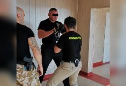 Kurs Kwalifikowany Pracownik Ochrony / Szkolenie / Ochrona / POF / Lublin