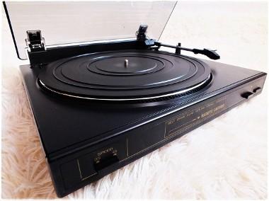 Gramofon Magnetic Cartige A-550 Zadbany i sprawny!! -1
