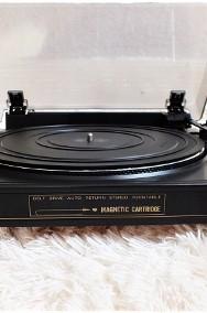 Gramofon Magnetic Cartige A-550 Zadbany i sprawny!! -2