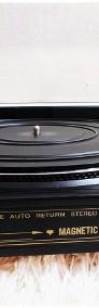 Gramofon Magnetic Cartige A-550 Zadbany i sprawny!! -4