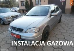 Opel Astra G sprzedam opel astra lpg
