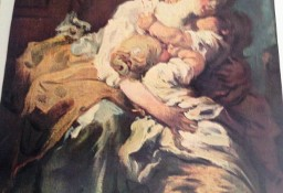 Malarstwo Rubens Boch Fragonard Utrillo Vélasquez  Le Musee Personnel