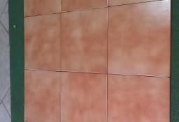 OKAZJA Płytki ceramiczne Terakota I gatunek 10,90m2