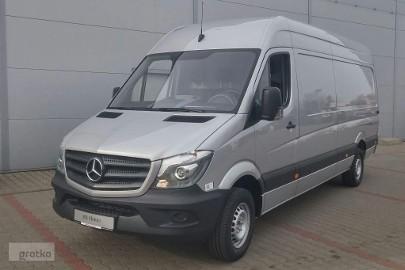 Mercedes-Benz Sprinter Sprinter 313 Długi Sprinter 313 Długi Sprinter 313 Długi Sprinter 31