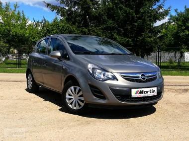 Opel Corsa D 1.2i Salonowy! Gwarancja!-1