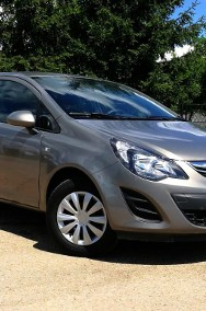 Opel Corsa D 1.2i Salonowy! Gwarancja!-2