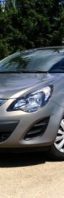 Opel Corsa D 1.2i Salonowy! Gwarancja!-3
