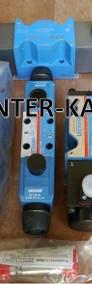 Pompa EATON VICKERS PVQ 20 B2R SE3S 21 C21 11 Pompy Vickers-3