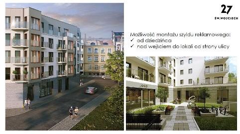 Lokal Poznań, ul. Podgórze 11