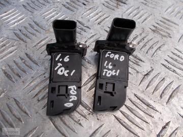 FORD FOCUS MK3 C-MAX PRZEPŁYWOMIERZ 1.6 TDCI 2012R Ford Focus