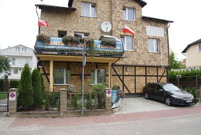 Pokój do wynajęcia, Pokoje noclegi nad morzem - urlop wczasy wypoczynek morze Mielno, ul. Kochanowskiego 17