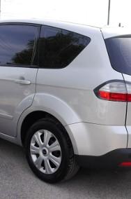Ford S-MAX 2.0i*145PS*TREND*Bezwypadkowy*Klimatronik*Serwis*GWARANCJA24Miesiące-2