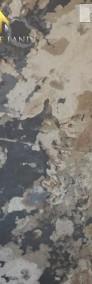 Rustic Black - Fornir kamienny transparentny do podświetlenia-4