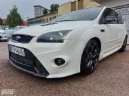 Ford Focus Mk2 ST 225 KM, bardzo dofinansowany, oryginał!