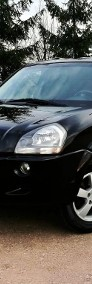 Hyundai Tucson 2.0 CRDI 140 PS AUTOMAT-3