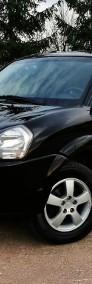 Hyundai Tucson 2.0 CRDI 140 PS AUTOMAT-4