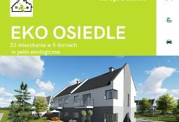 Nowe EKO osiedle Starogard Gdański  osiedle zamknięte