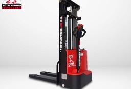 Nowy elektryczny wózek paletowy-masztowy EP  ES12-12ES 3300
