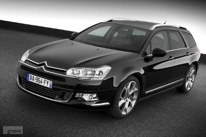 Citroen C5 III Negocjuj ceny zAutoDealer24.pl