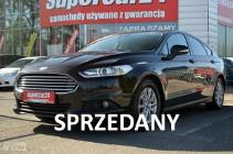 Ford Mondeo V Ford Mondeo V 2,0 TDCI 150 KM, Salon PL, BOGATA WERSJA, FV23%, Gwara