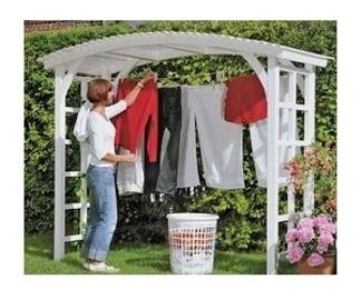 ogrodowa suszarka odzieży