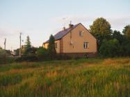 Dom na sprzedaż Ostrów Mazowiecka  ul.  – 90 m2