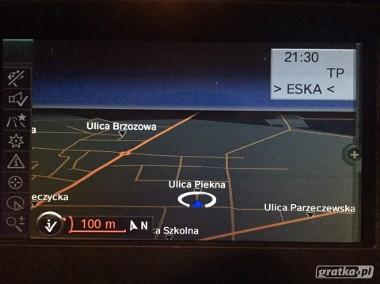Mapa nawigacji BMW MOTION 2018 WEST/EAST (BUSINESS) E81, E90 X3 F10-1
