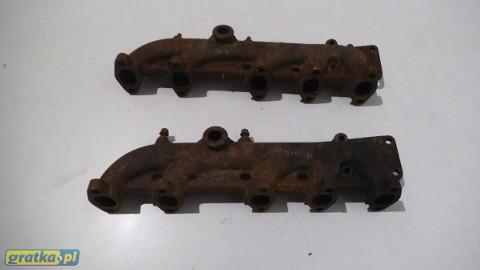 KOLEKTOR WYDECHOWY 2.8 TDI 074 253 033 N Volkswagen LT