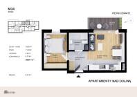 Nowe mieszkanie Kielce, ul. Przelot 12