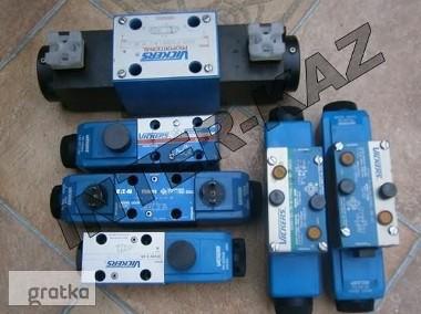 Rozdzielacz Vickers KHDG5V 5 33C80NEXVMU1H120 Rozdzielacze-1