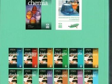 Matura 2011. Chemia.Arkusze egzaminacyjne-2
