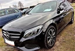 Mercedes-Benz Klasa C W205 200 1,6 CDI 136KM C200 rp2015