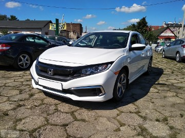 Honda Civic IX 2.0 i-VTEC CVT