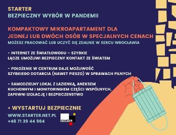 Mieszkanie Wrocław Plac Grunwaldzki, ul. pl. Grunwaldzki