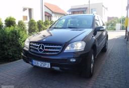 Mercedes-Benz Klasa ML W164 ML 320 CDI 4-Matic