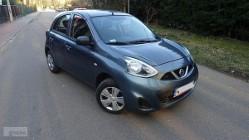 Nissan Micra IV Gwarancja Raty Zamiana