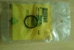 R62070 oring pierścień uszczelniający John Deere oryginał