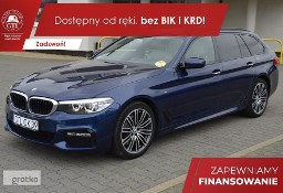 BMW SERIA 5 [12717] Touring Steptronic, M-pakiet , salon PL