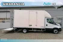 Iveco Daily 35C16 Kontener 4.20m Winda 750kg Klimatronic 160KM