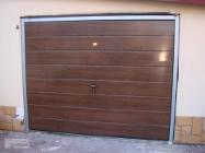 Garaż Szydłów