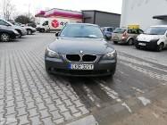 BMW SERIA 5 2.0 diesel e 60 150 km skóry