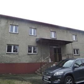 Lokal Bojszowy, ul. Gaikowa 22