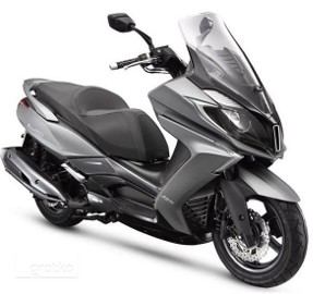 Kymco NEW DOWNTOWN 125i ABS Euro4 NOWY NA KAT. B PROMOCJA !