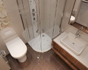 Hydraulik montaż kabiny prysznicowej