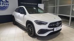 Mercedes-Benz Klasa GLA